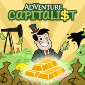 AdVenture Capitalist Gold Bars