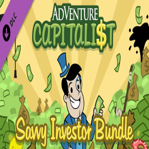 AdVenture Capitalist Savvy Investor Bundle