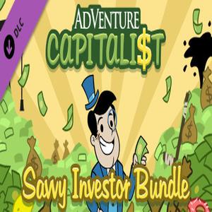 AdVenture Capitalist Savvy Investor Bundle