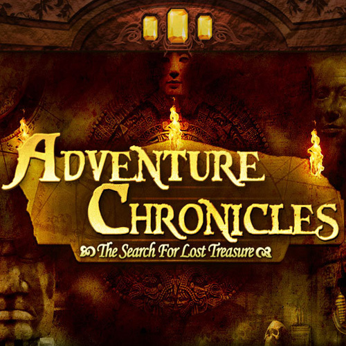 Buy Adventure Chronicles The Search For Lost Treasure CD Key Compare Prices