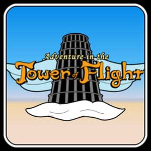 Buy Adventure in the Tower of Flight CD Key Compare Prices