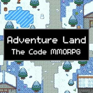 Adventure Land The Code MMORPG