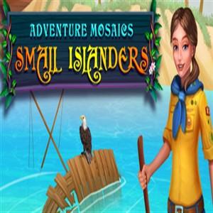 Adventure  Mosaics Small Islanders