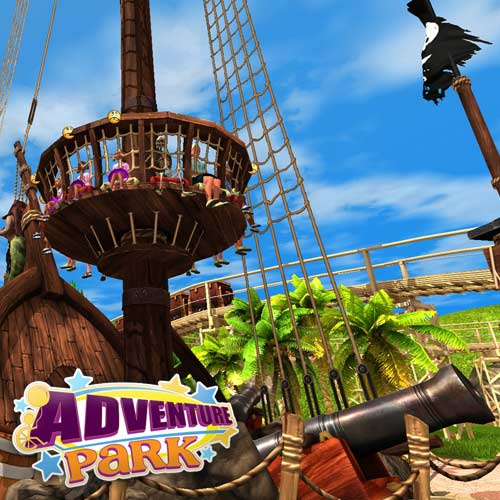 Buy Adventure Park CD KEY Compare Prices