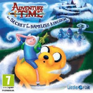 Adventure Time Secrets of the Nameless Kingdom