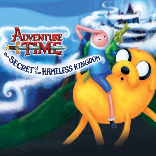 Buy Adventure Time The Secret Of The Nameless Kingdom CD Key Compare Prices