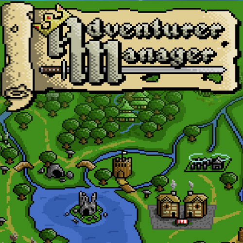 Buy Adventurer Manager CD Key Compare Prices