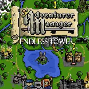 Buy Adventurer Manager Endless Tower CD Key Compare Prices