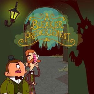 Adventures of Bertram Fiddle Episode 2 A Bleaker Predicklement