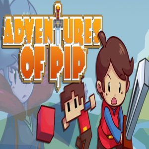 Buy Adventures of Pip Nintendo Switch Compare Prices