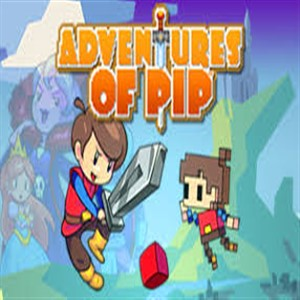 Buy Adventures of Pip PS4 Compare Prices