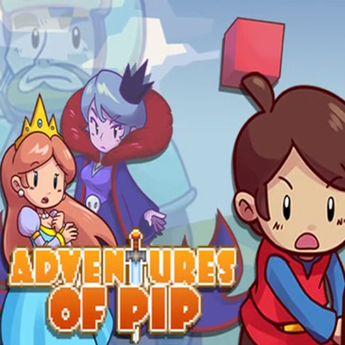 Buy Adventures of Pip CD Key Compare Prices