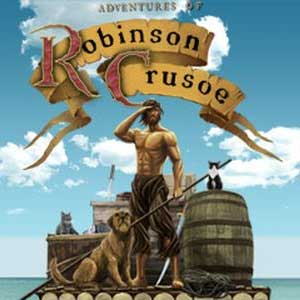 Buy Adventures of Robinson Crusoe CD Key Compare Prices