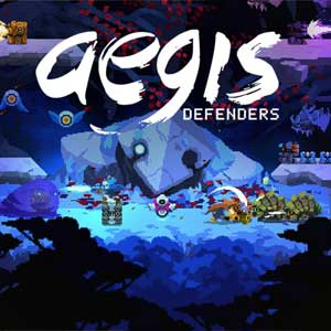 Buy Aegis Defenders CD Key Compare Prices