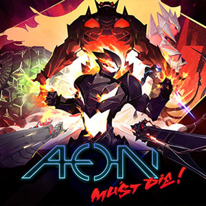 Buy Aeon Must Die Nintendo Switch Compare Prices