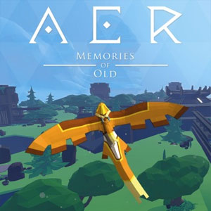 Buy AER Memories of Old Nintendo Switch Compare Prices