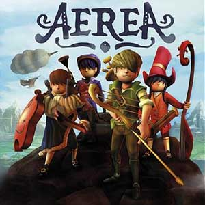 Buy AereA PS4 Game Code Compare Prices