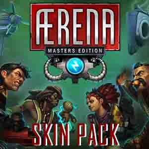 Buy AERENA Skin Pack CD Key Compare Prices