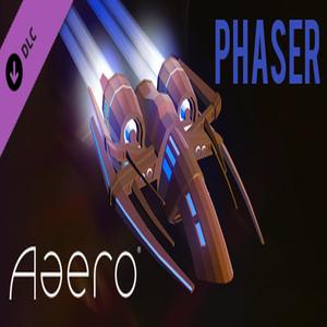 Aaero PHASER