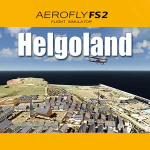 Buy Aerofly FS 2 Helgoland CD Key Compare Prices
