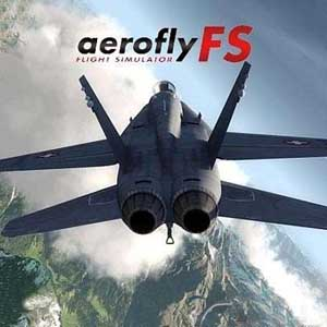 Buy Aerofly FS CD Key Compare Prices