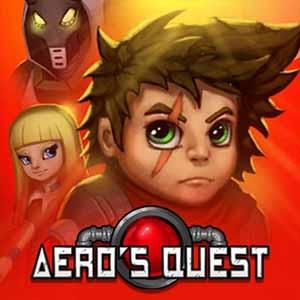 Aeros Quest