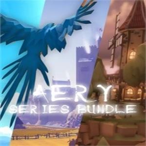Aery Series Bundle