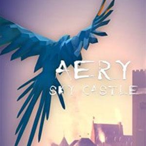 Aery Sky Castle