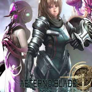 Buy AeternoBlade PS4 Game Code Compare Prices