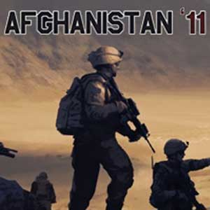Buy Afghanistan 11 CD Key Compare Prices