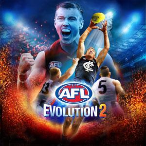 AFL Evolution 2