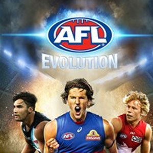 Buy AFL Evolution Xbox One Compare Prices