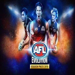 AFL Evolution Season Pack 2018
