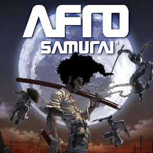 Buy Afro Samurai Xbox 360 Code Compare Prices