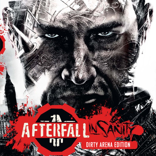 Buy Afterfall Insanity Dirty Arena Edition CD Key Compare Prices