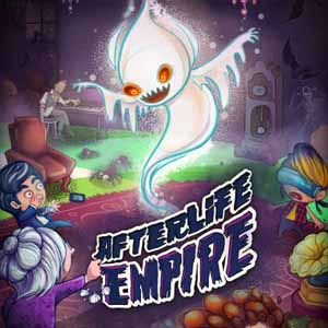 Buy Afterlife Empire CD Key Compare Prices