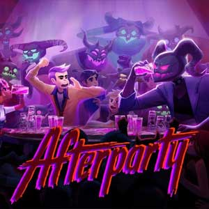 Buy Afterparty PS4 Compare Prices