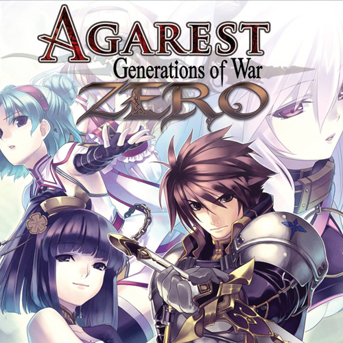 Buy Agarest Generations of War Zero CD Key Compare Prices