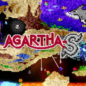 Buy AGARTHA-S Nintendo Switch Compare Prices
