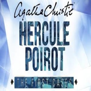 Agatha Christie Hercule Poirot The First Cases