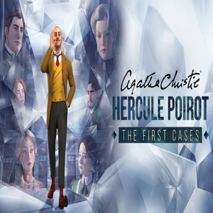 Buy Agatha Christie Hercule Poirot The First Cases CD Key Compare Prices