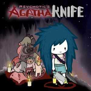 Buy Agatha Knife CD Key Compare Prices