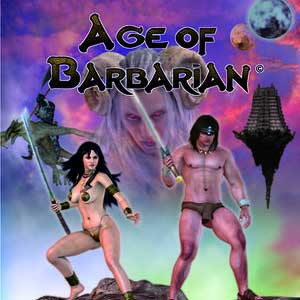 Buy Age of Barbarian CD Key Compare Prices