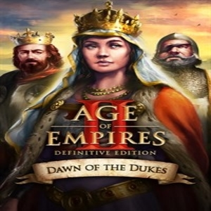 Age of Empires 2 Definitive Edition Dawn of the Dukes