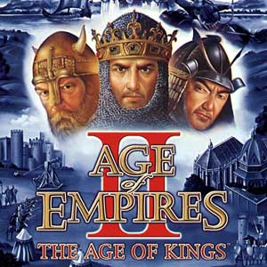 Age of Empires 2 HD The Age of Kings
