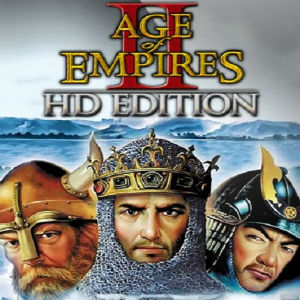 Buy Age of Empires 2 HD The Forgotten CD Key Compare Prices