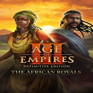 Age of Empires 3 DE The African Royals