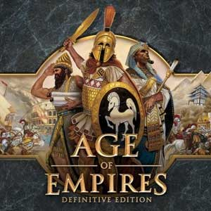 Buy Age of Empires Xbox One Compare Prices
