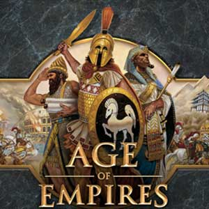 Buy Age of Empires CD Key Compare Prices