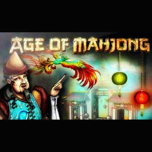Buy Age of Mahjong CD Key Compare Prices